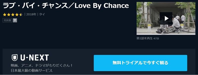 lovebychance